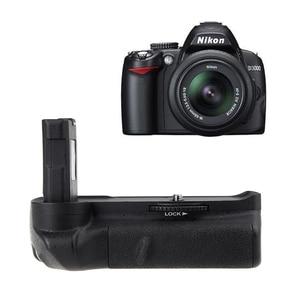 Image 3 - Andoerニコンd3100垂直バッテリーグリップホルダー用ニコンd3100 d3200 d3300デジタル一眼レフカメラEN EL 14バッテリー