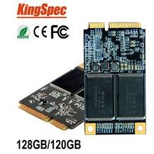 Kingspec font b internal b font msata SATA3 MLC 128GB msata SSD SATA III Solid State