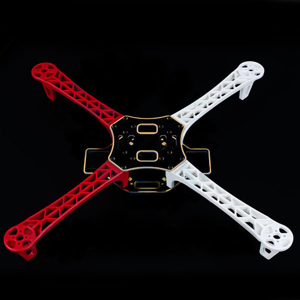 Diatone q450 Quad 450 V3 PCB quadcopter Marcos kit 450mm - TELOCHKI.ME