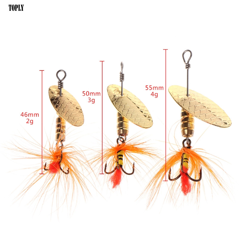 Image 5 - Fishing Sequin Spinner Lure Paillette Spoon 2g 3g 4g Wobblers Hooks Accessories-in Fishing Lures from Sports & Entertainment