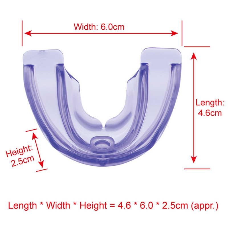 Myobrace Răng Chỉnh Nha Nẹp Veneers Chống RĂNG HÀM CHỈNH NHA Các Thuộc Hạ Nha Khoa Orthotis Điều Trị Huấn Luyện Làm Trắng Răng