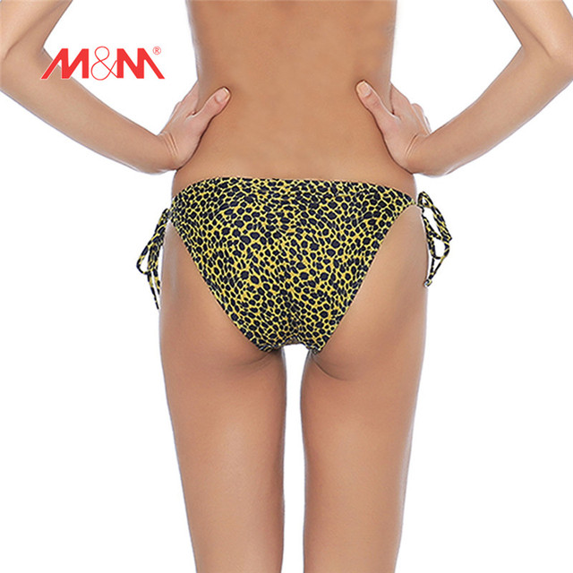 Badpak Short.2018 Sexy Woman Bikini Bottoms Thong Swimwear Badpak Short Female