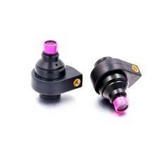 LZ A4 Écouteur Dynamique + 2 Knowles Armature Équilibrée Hybride IEM Avec MMCX Câble Détachable Tuning Filtres