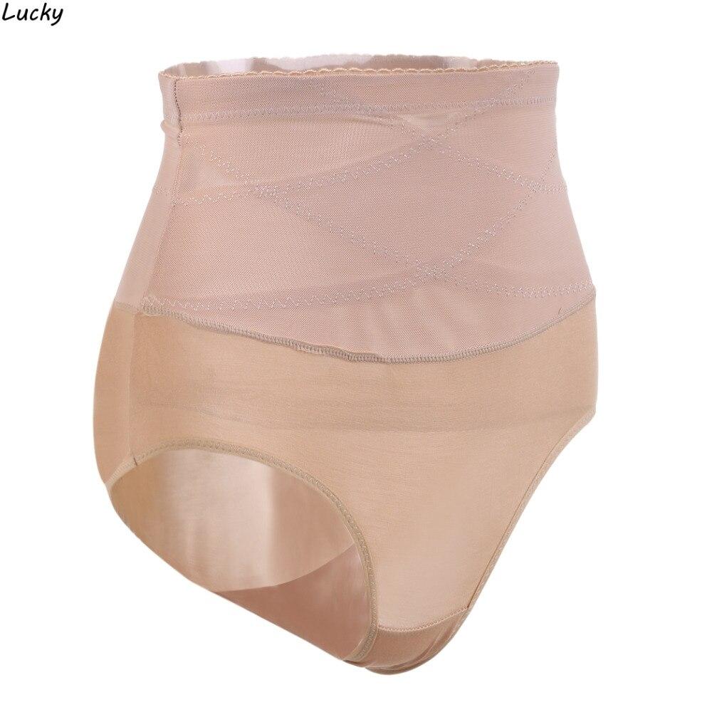 best value great variety models double coupon Women Body Shapewear Seamless Abdomen Brief Underwear ...