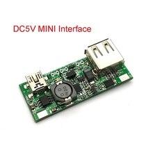 Mobile Puce Dalimentation 5V Boost Ceinture à Bord de Module De Reconnaissance de Charge de Téléphone Portable MINI Interface