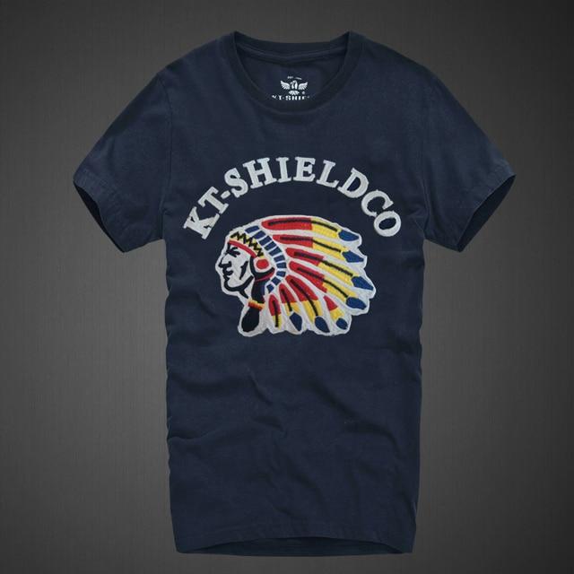 Collections hommes T-shirt 100% coton haute qualité T-shirt célèbre marque limitée éditions décontracté Hip Hop impression homme chemises haut
