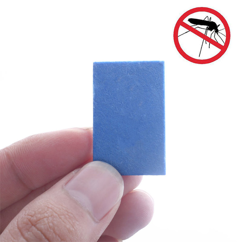 30pcs Scented Mosquito Repellent Tablet Anti Mosquito Pest Repeller No Toxic Pest Reject Insect Killer Mildly Toxic Pest Control