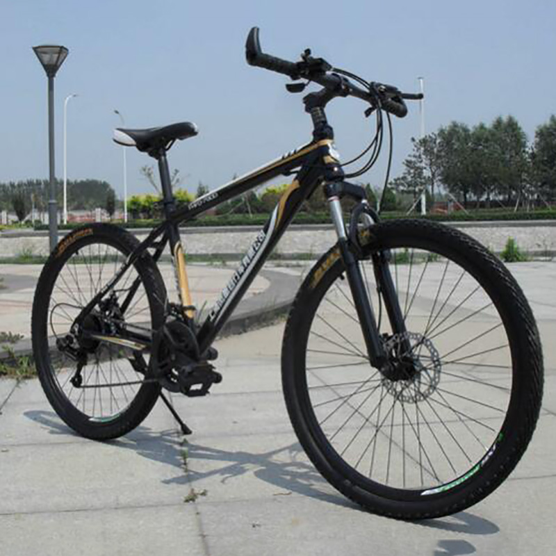 The New Advanced Aluminum Alloy Material Manufacturers Selling Gear Sports & Entertainment Company Mountain Bike