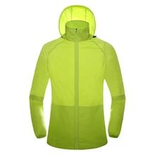 Windproof Ultra-light Jacket