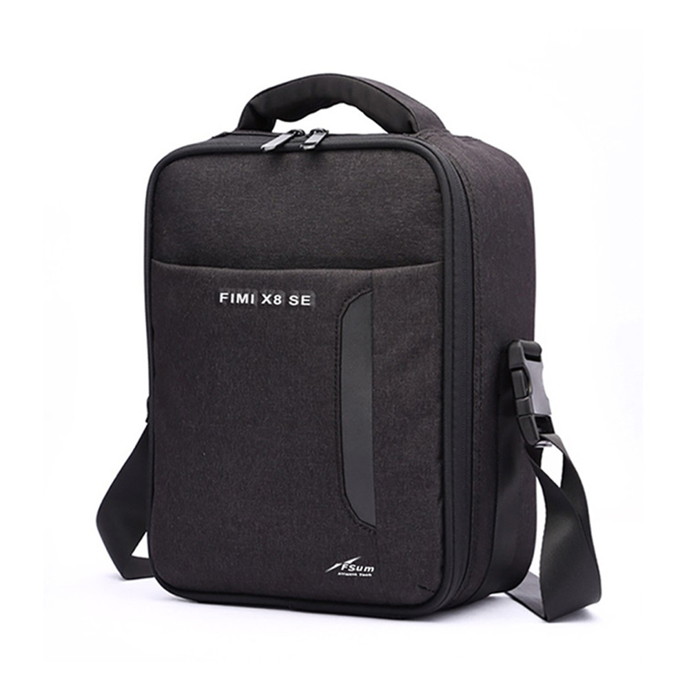 2019 New Shoulder Bag Backpack For Xiaomi FIMI X8 SE Quadcopter Accessories Shockproof Shoulder Carry Case Storage Bags