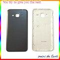 New Original For Samsung Galaxy J300 J300F J3 Middle Bezel Frame & Rear Housing Battery Door Case Cover