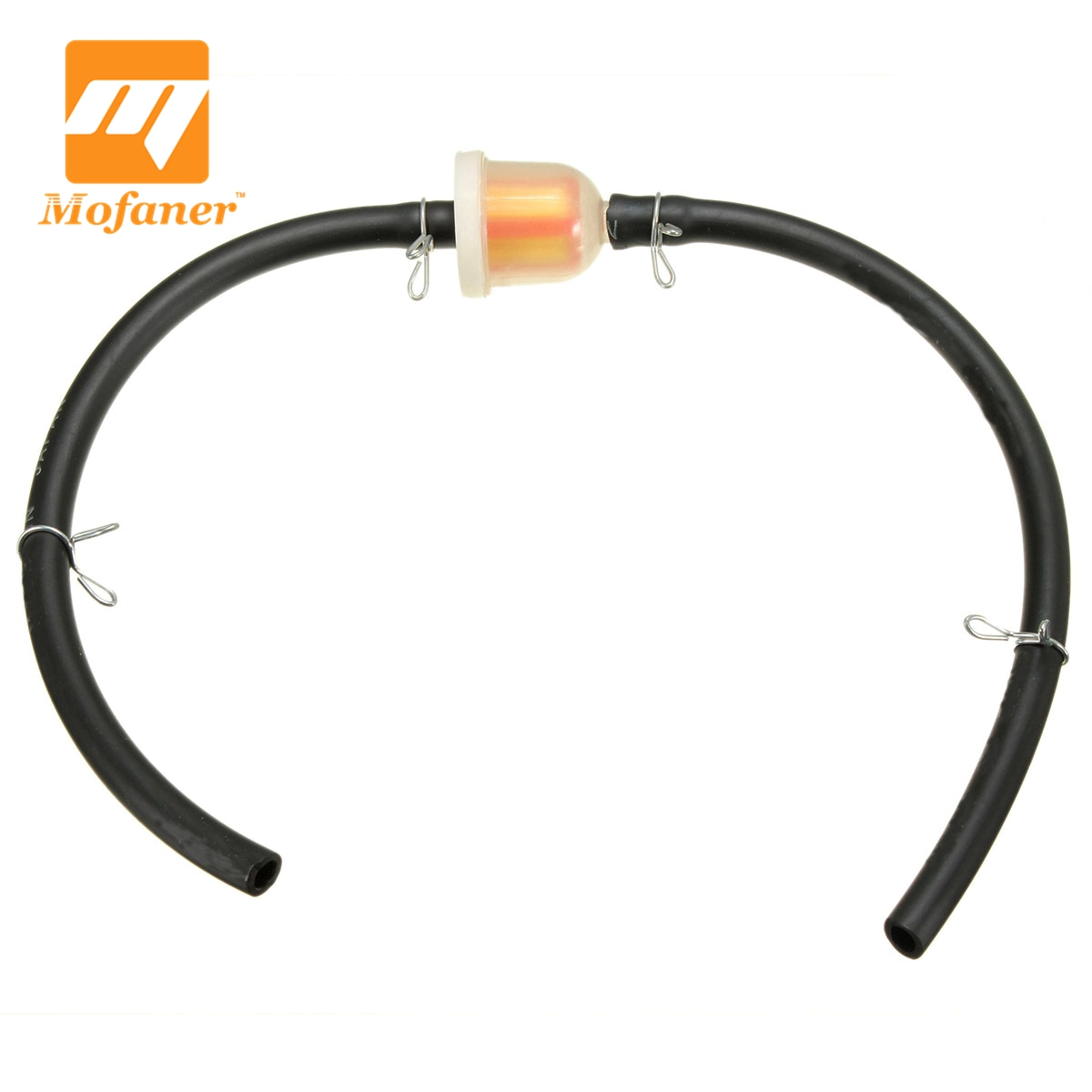 US $1.29 10% OFF|Motorcycle Gas Hose Line Fuel Filter For 47cc 49cc on