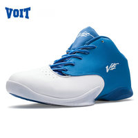 VOIT Men S Basketball Shoes High Tech Anti Skid Athletic Basketball Boots Breathable Outdoor Basketball Sneaker