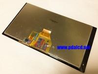Original 6 0 Inch LCD Screen For Garmin NuviCam LMT HD GPS Navigation LCD Display Screen