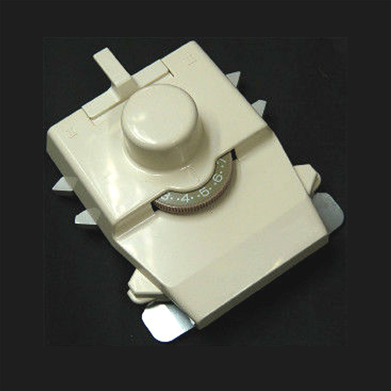 KA8210 Intarsia Carriage For 4.5mm 5.6 Gauge Brother Creative Artisan Knitting Machine KH860 KH864 KH868 KH940
