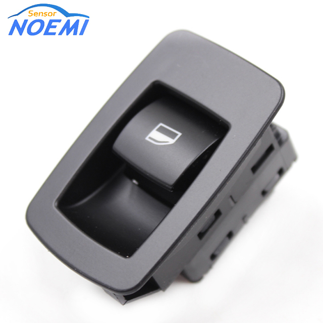 YAOPEI 61316945876 or 61316945874 Beige or Black Passenger Side Front WIndow Lifter Button Switch For BMW E90,E91,323i,325i,328i