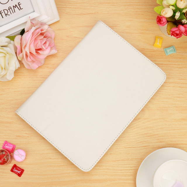 100% Brand new Anti-dirts fashion design Universal Folio Leather Stand Cover Case For 10 10.1 Inch Android Tablet PC Leather#15