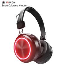 JAKCOM BH3 Smart Colorama Headset as Earphones Headphones in le eco le pro 3 superlux technology ajay vohra deepak vohra pro xml development with java technology
