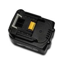 14.4V 3.0Ah 3000mAh Lithium-Ion BL1430 Rechargeable Battery for Makita Cordless Tools BL1440 DA340DRF BDF343 Free post