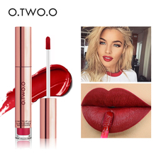 Waterproof to O.TWO.O Lipstick