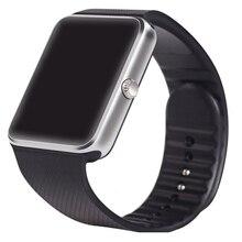 Bluetooth Horloge Smart Watch Android Porter Smartwatch TF Carte SIM Smart Bébé Montre 1.54 Pouce 240*240 MTK6261A Sport Montres