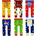 Fashion Knitted PP Pants Babies for Boys Girls 18-Pieces