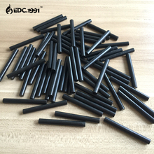 10Pcs Outdoor Camping Survival Tool Kits SOS Emergency equipment tourism hike EDC Gear 5*45mm цена