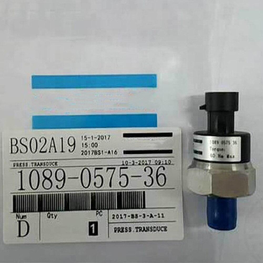 1089057536 Pressure Sensor for Atlas Copco Air Compressor  Pressure Transmitters Part 1089057536 Pressure Sensor for Atlas Copco Air Compressor  Pressure Transmitters Part