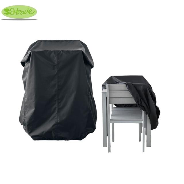 Silla de madera y cubierta de tabla, negro color 100x90x90 cm ...