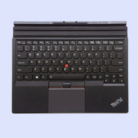 New Original Laptop Keyboard with Palmrest Touchpad for Lenovo Thinkpad X1 Tablet 20GH 20GG US English Version