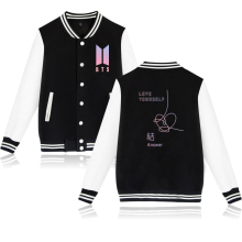 BTS Love Yourself: Answer Varsity Jacket (16 Models)