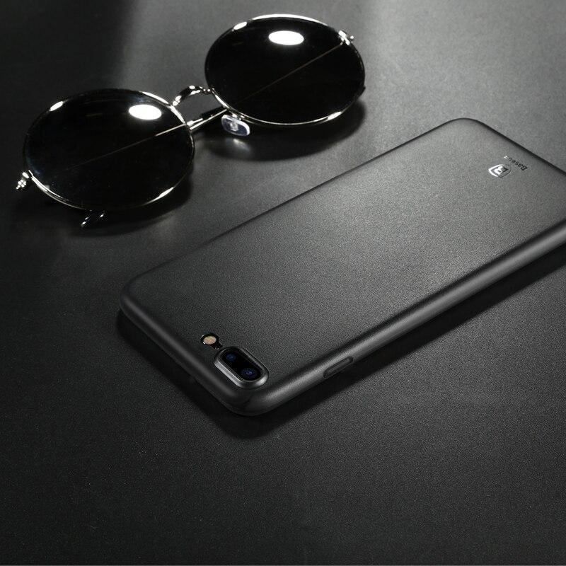 coque baseus iphone 7