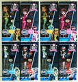Original Monstr High Lagoona Blue Cleo de nile Frankie Stein Draculaura Spectra Vondergeist Monste Dolls Monsters Inc Toys