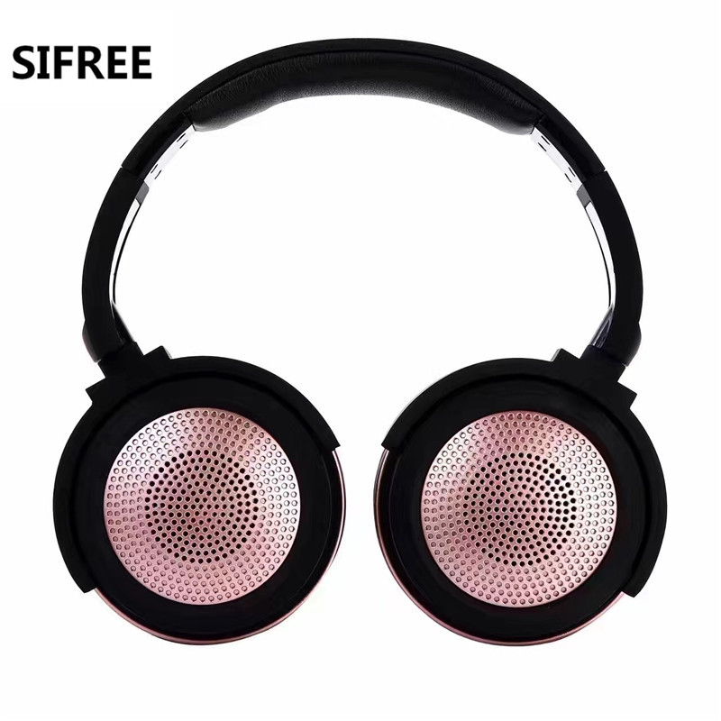 New Version SIFREE Bluetooth Foldable Headphone BT 4.2 Wireless Stereo Headset for Phone Calls music for iOS Android Smartphone dhl free ship new professional sports music mask headphone bluetooth 4 0 with microphone for android ios phones support calls