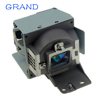 Free Shipping Replacement projector lamp with housing 5J.J8G05.001 For Benq MX618ST with 180days warranty