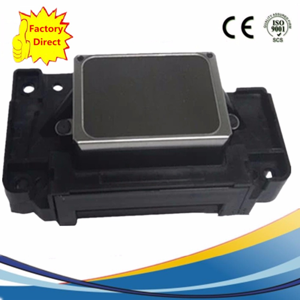 ORIGINAL F166000 F151000 F151010 Printhead Print Head Printer head for Epson R200 R210 R220 R230 R300 R310 R320 R340 R350 f190010 printhead printer print head for epson tx600 tx610 tx620 wf545 wf645 wf600 wf610 wf620 wf630 wf635 wf645 wf840 wf845