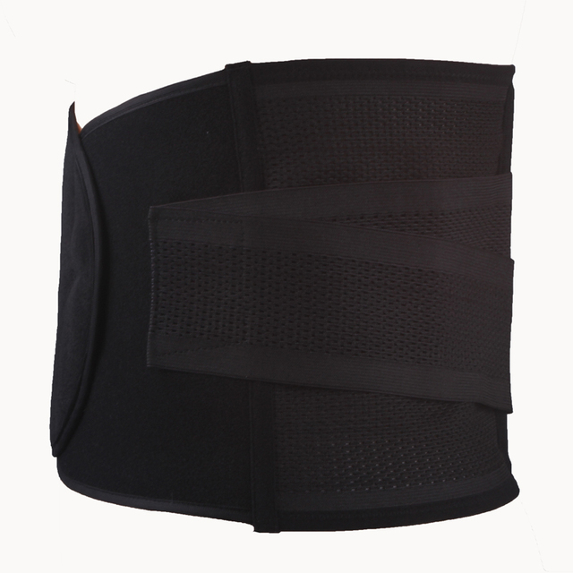 Waist Trainer Cincher Belt | Fitness Body Shaper For An Ampulheta Shape