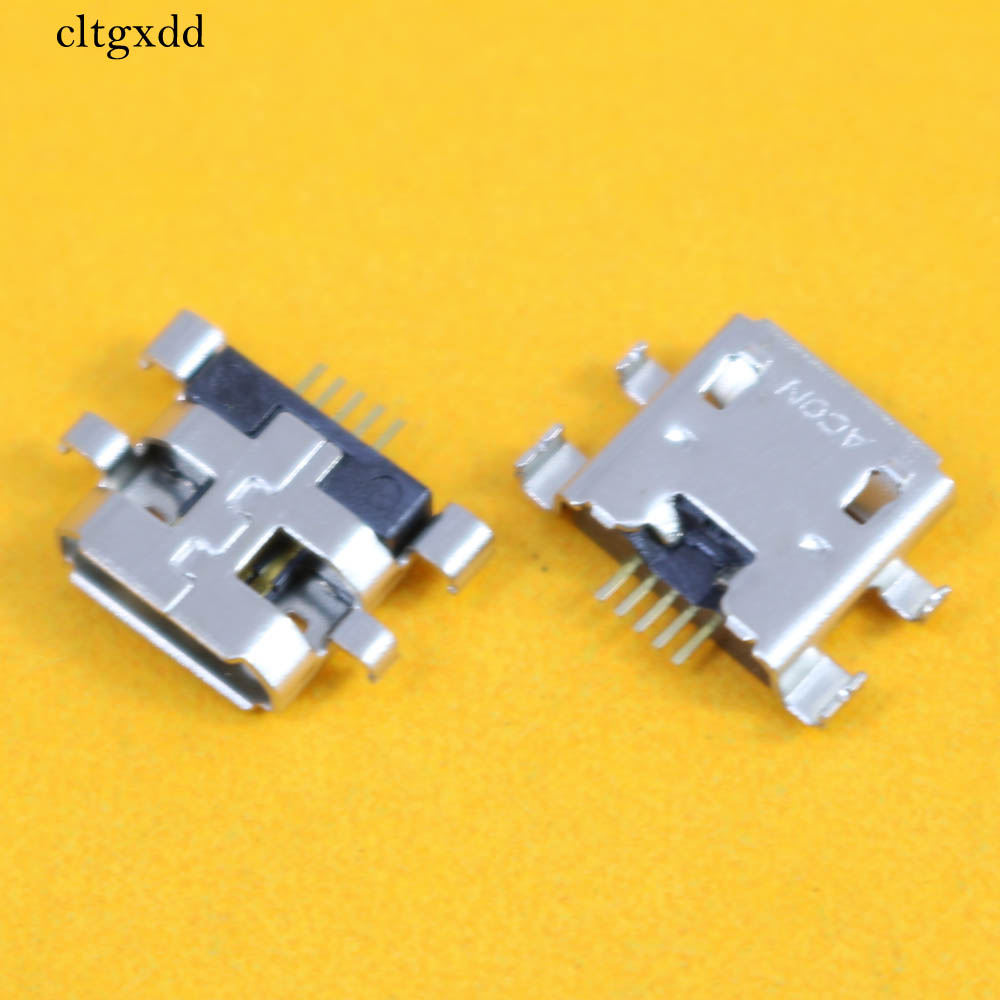 micro USB charging connector port  For Asus Zenfone 5 zenfone 6 Nexus 7 Gen 2nd