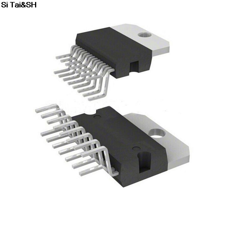 5pcs/lot TDA8174 TDA8174A ZIP-11 Field Output IC
