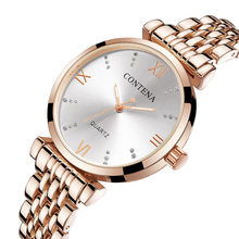 цена на Women Watch Fashion Dress Watches Quartz Clock Relogio Feminino Women's Watch Women Reloj Mujer Ladies Watch zegarek damsk 2019