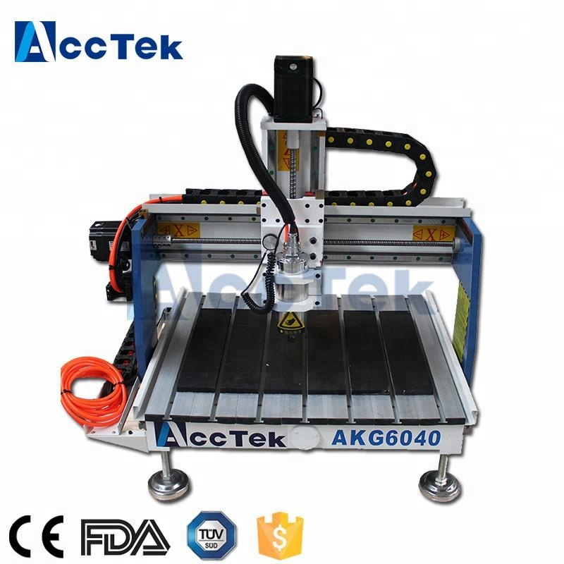 China Professional Fast Speed Portable Cnc Router Machine Wood Cutting And Engraving Mini Cnc Machine