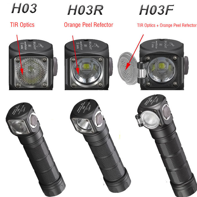 New Skilhunt H03 H03R H03F Lampe Frontale 1200 Lumens Led Headlight Outdoor 18650 Head Lamp Camping Hoofdlamp Linterna+ Headband