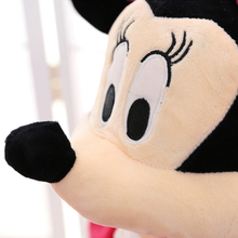 Mickey Mouse& Minnie Mouse Stuffed Soft Plush Toys