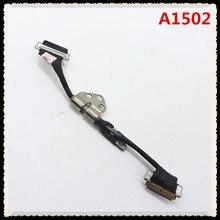 """Wyświetlacz LCD kabel lvds w zawias dla Apple MacBook Pro Retina 13 """"A1502 pod koniec 2013 r. Połowa 2014 r. Początek 2015 r"""