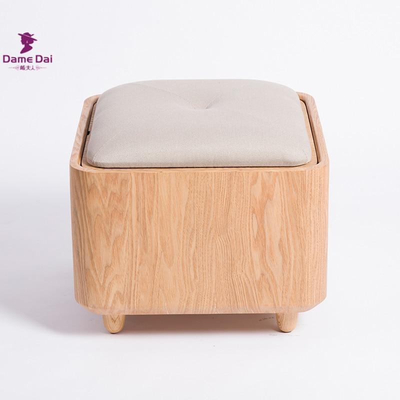 Vistoso Almacenes Para Muebles Taburete Del Cubo Regalo - Muebles ...