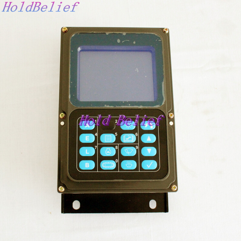 Мониторы Дисплей Панель 7835-12-3007 для Komatsu экскаватор pc360-7 Бесплатная доставка