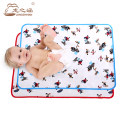 Waterproof Mattress protector baby diaper changing pad Newborn baby nappy changing mat waterproof sheet muda fraldas urine mat