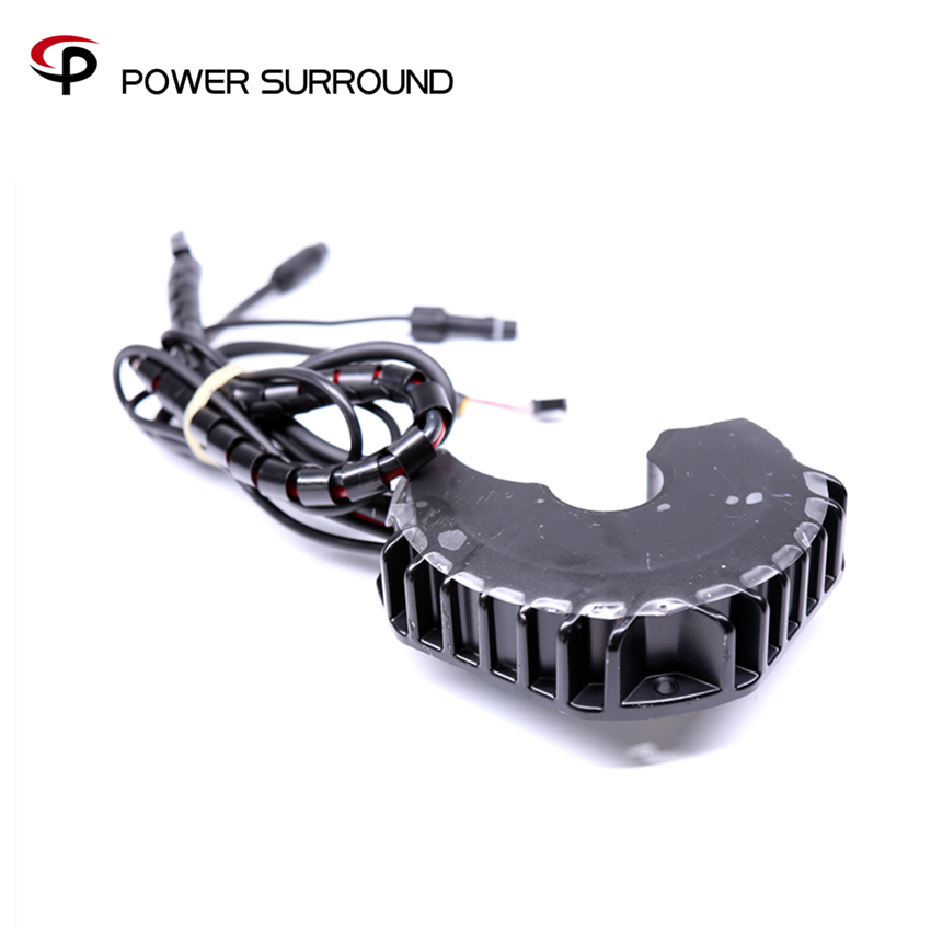 2019 Free shipping 48v30A controller for bafang bbs03 bbshd middrive motor