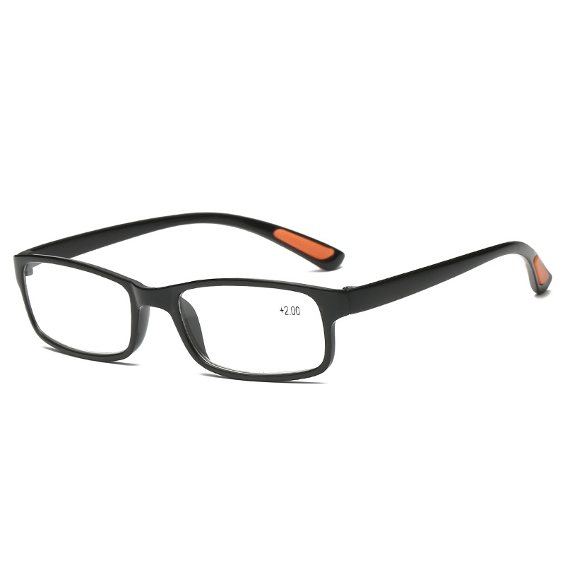 Leser Lesebrille Lupe Unisex Männer Glas Optische Polycarbonat Progressive Brillen Folding Faltbare Lesebrille