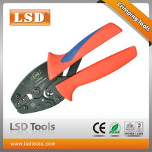 Multifunction electrician tool crimping tool belt safety science festival force principle